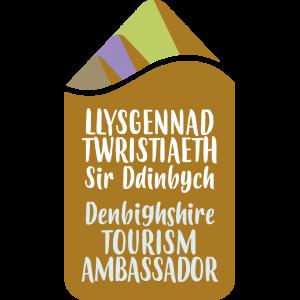Denbighshire Ambassador Gold Level