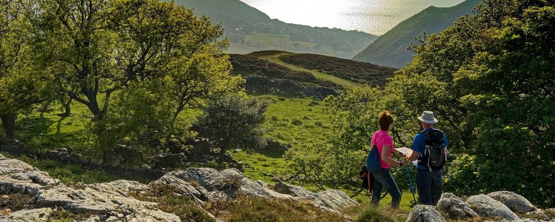 Become a Conwy Tourism Ambassador