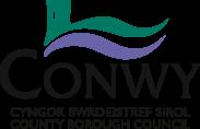 Conwy County Borough Council logo