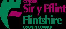 Flintshire County Council logo