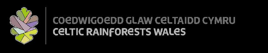 *Celtic Rainforests Wales logo