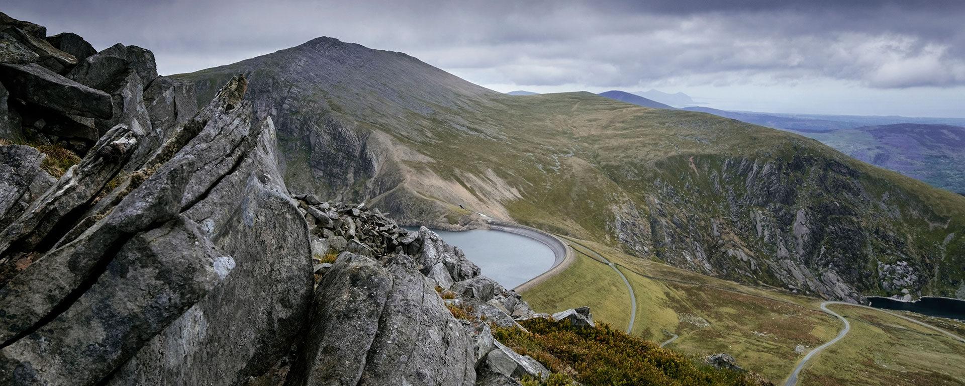 Become a Snowdonia National Park Ambassador