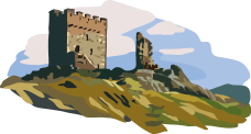 Heritage Sites in Conwy County