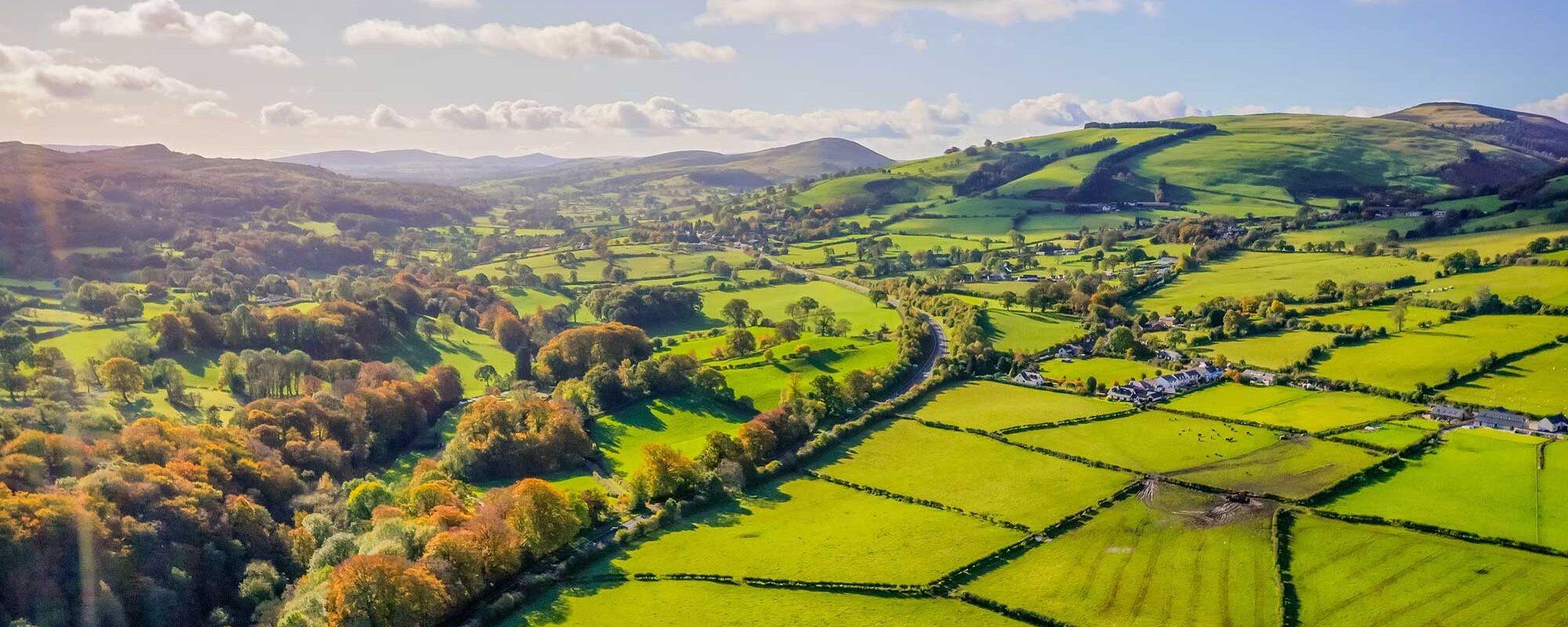 Denbighshire launches new tourism resources